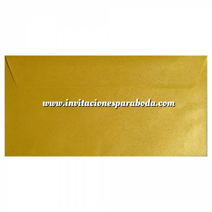 Imagen Sobre Americano DL 110x220 Sobre textura amarillo DL