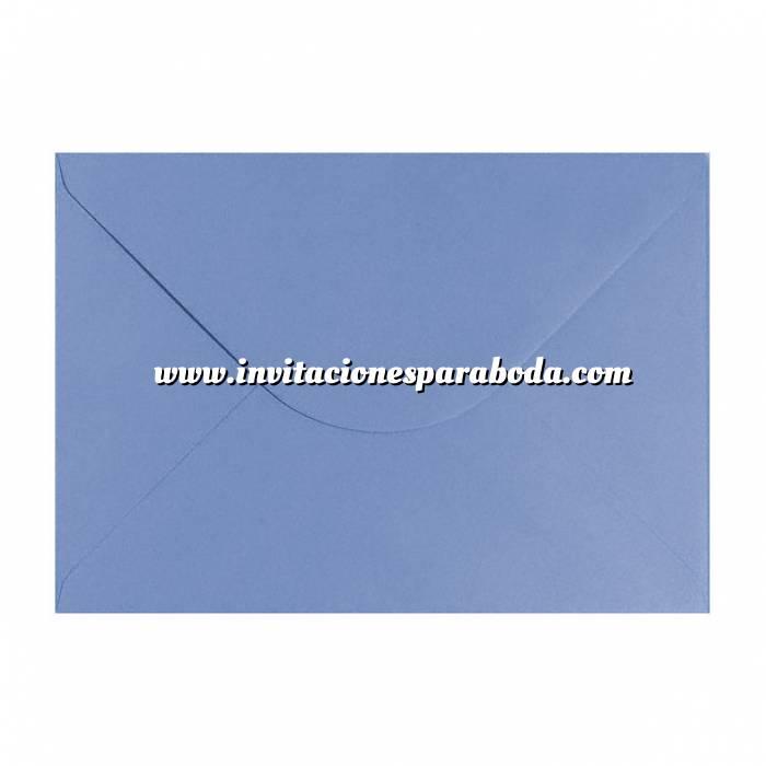 Imagen Sobres C5 - 160x220 Sobre Azulon c5