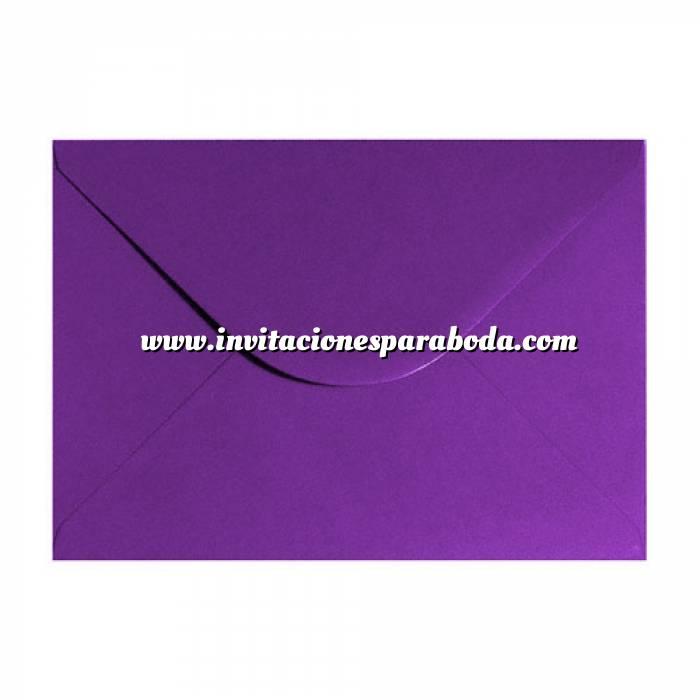 Imagen Sobres C5 - 160x220 Sobre Morado c5 (púrpura)