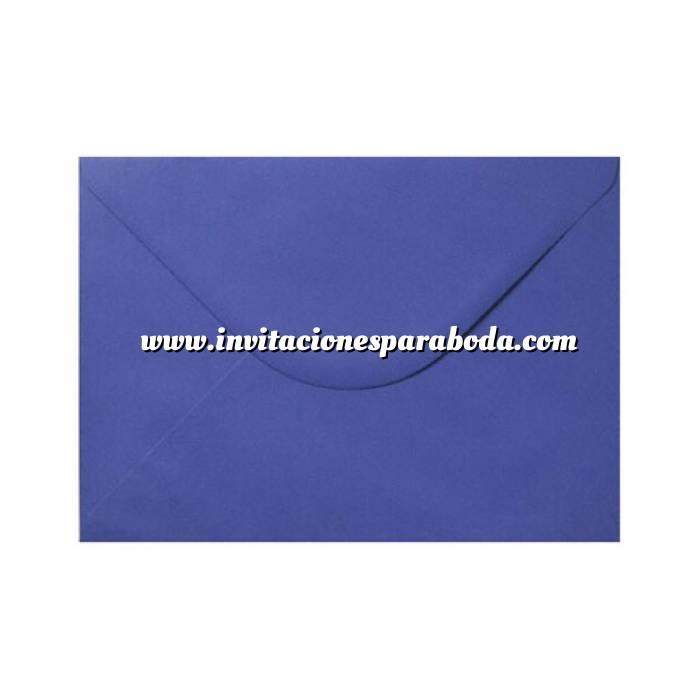 Imagen Sobres C5 - 160x220 Sobre azul lirio c5 (VY24C5)