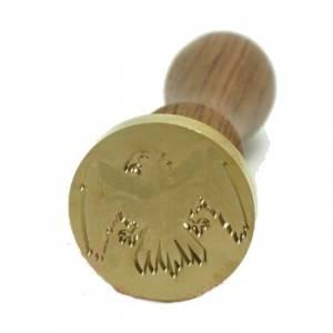 Diseños inmediatos - Sello lacre mango largo - JUEGO DE TRONOS - Arryn (Últimas Unidades)