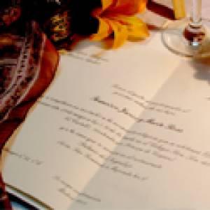 Invitaciones de Boda_Clásicas
