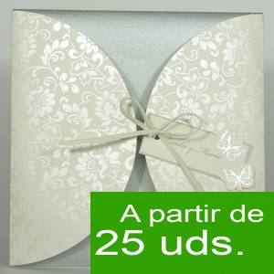 Modernas - Amor Amor 3005 y tarjeta de visita