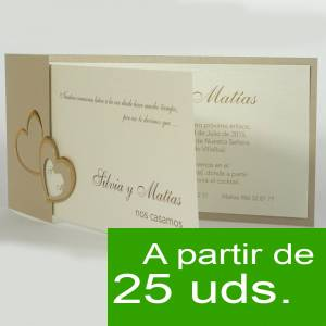 Modernas - Amor Amor 3015
