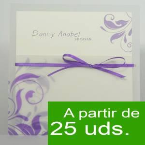 Modernas - Amor Amor 3065 y tarjeta de visita