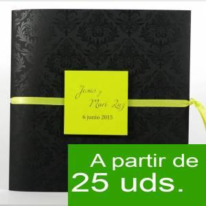 Modernas - Amor Amor 3094 y tarjeta de visita