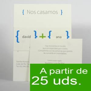 Modernas - Por un Beso B1467 y tarjeta de visita