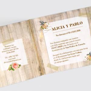 Imagen Originales Amor Amor A106034 - Impresión 2 caras