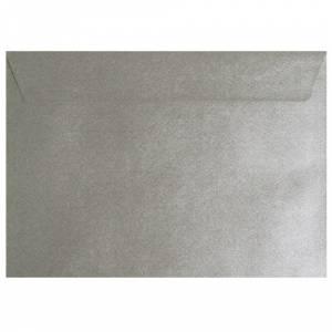 Sobres C5 - 160x220 - Sobre textura plata c5