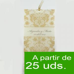 Vintage - Amor Amor A101007 - CONFIRMAR STOCK CON IMPRENTA ANTES DE CONFIRMAR UN PEDIDO